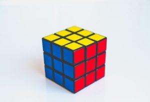 Rubikskub hos Mastercubestore